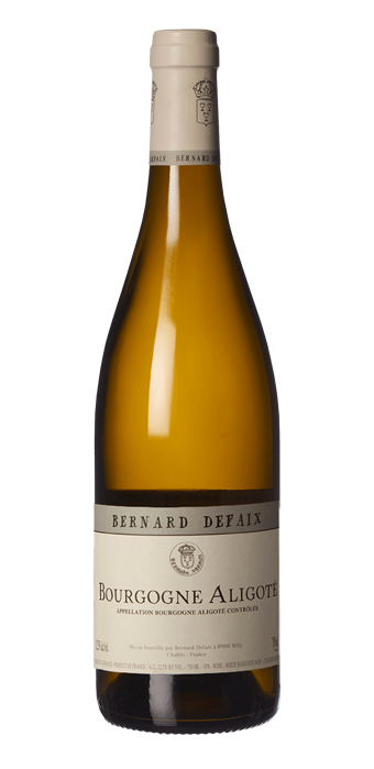 Domaine Bernard Defaix Bourgogne Aligoté 75CL