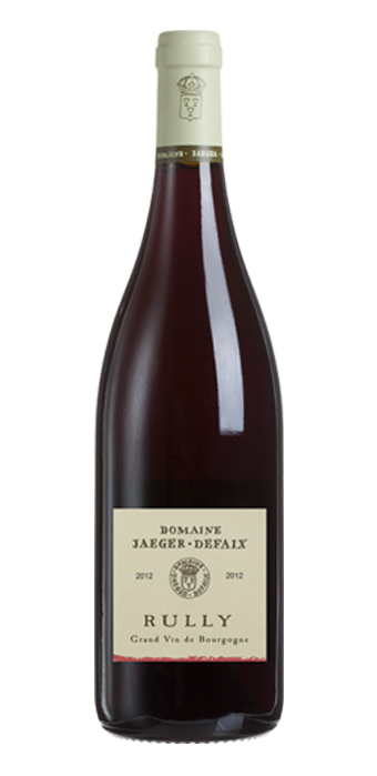 Domaine Jaeger Defaix Rully Rouge 75CL
