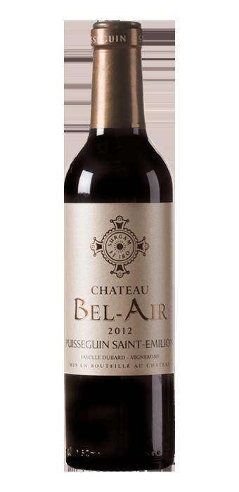 ChâteauBel-Air Puisseguin Saint-Emilion 35CL