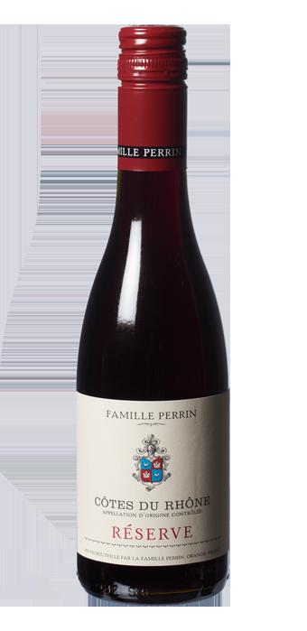 Famille Perrin Côtes Du Rhone Réserve Rouge 35CL