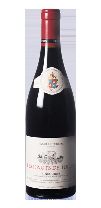 Famille Perrin Vinsobres Vieilles Vignes Hauts De Julien 75CL