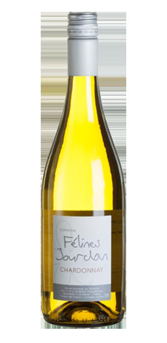 Domaine Félines Jourdan Chardonnay 75CL