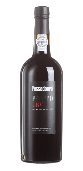Quinta Do Passadouro Late Bottled Vintage DOP 75CL