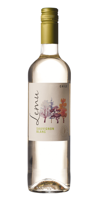 Lemu Sauvignon Blanc Central Valley 75CL