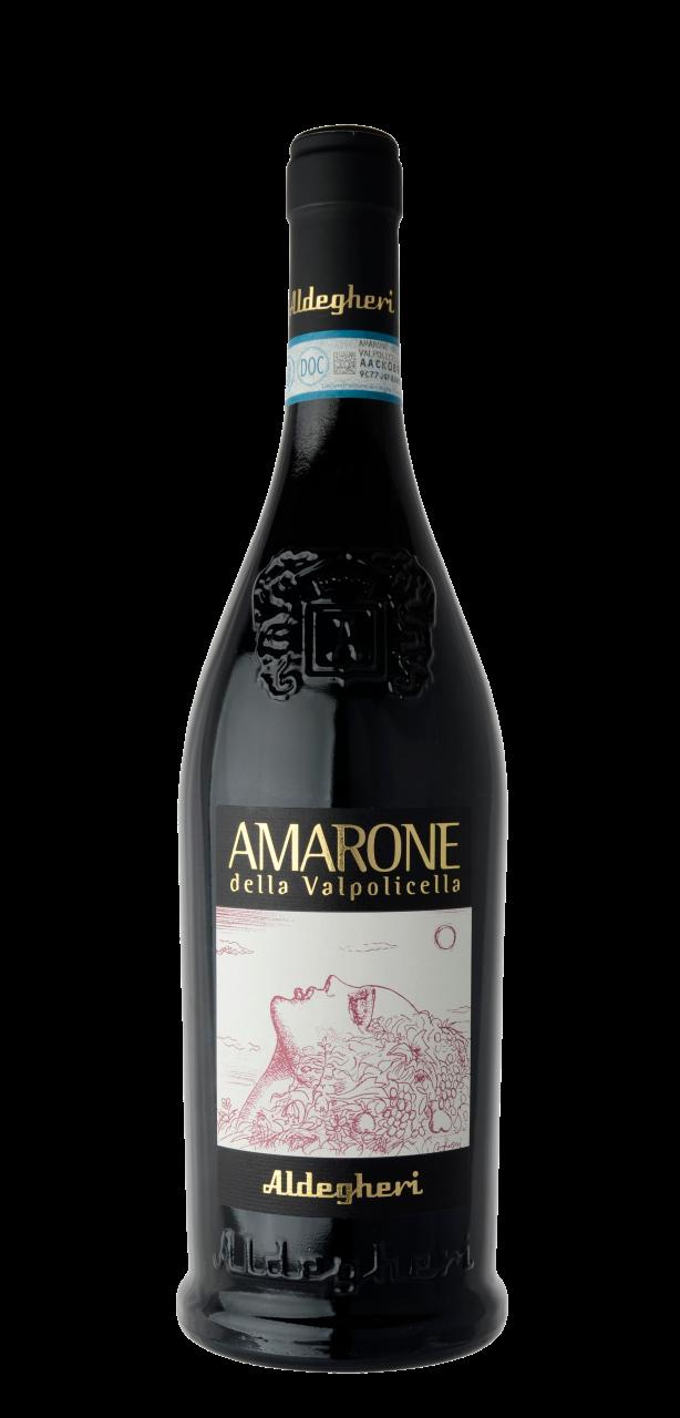 Aldegheri Amarone Della Valpolicella Riserva 2004 75CL