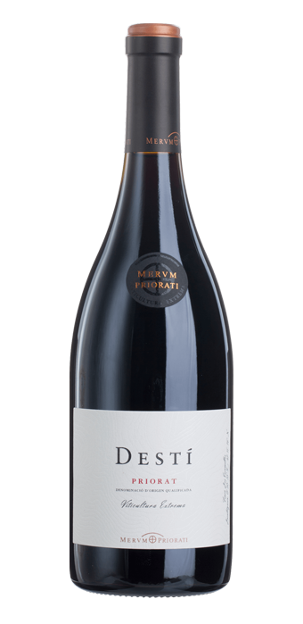 Mervm Priorati 'Desti' Priorat DOQ 2016 75CL