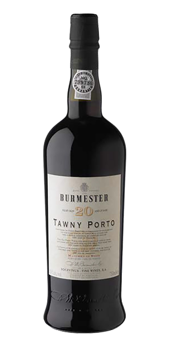 Burmester 20 Years Old Tawny Porto DOP 75CL