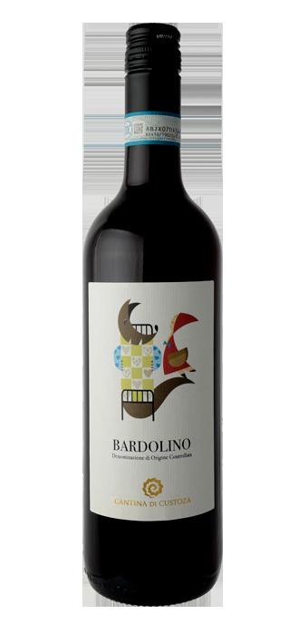 Cantina Di Custoza Bardolino 75CL