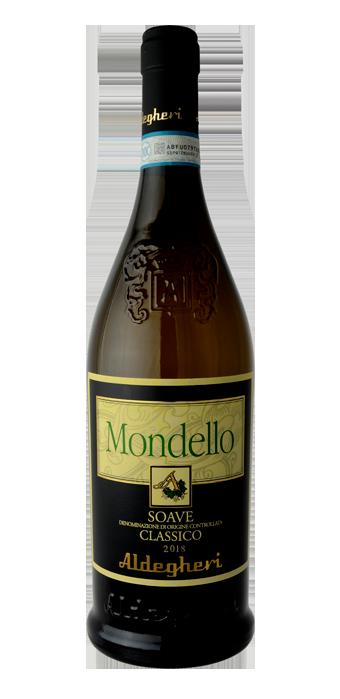 Aldegheri Soave Classico Mondello 75CL