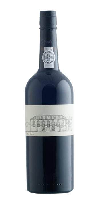 Morgadio Da Calcada Ruby Reserva Port 75CL