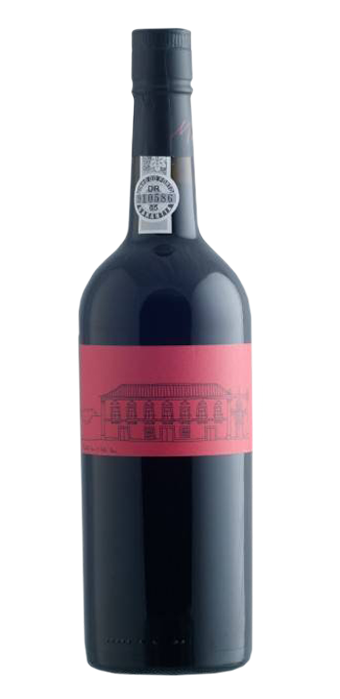 Morgadio Da Calcada Tawny Port 75CL