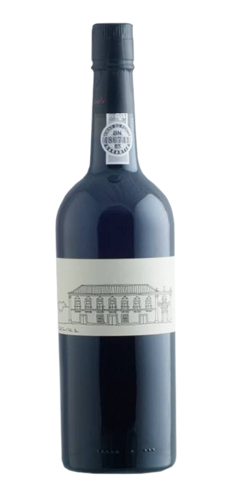 Morgadio Da Calcada Tawny Reserve Port 75CL
