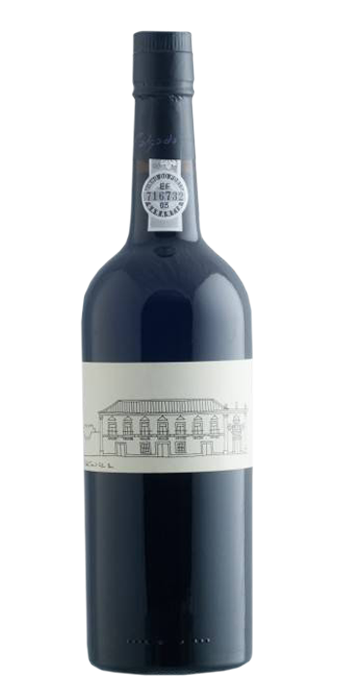 Morgadio Da Calcada Vintage 2015 Port 75CL