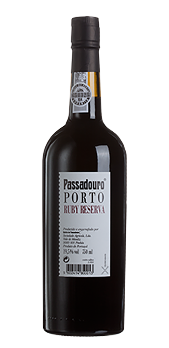 Quinta Do Passadouro Ruby Reserva Port 35CL