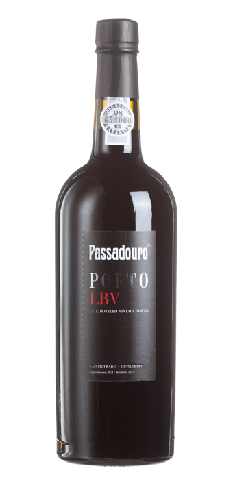Quinta Do Passadouro Late Bottled Vintage DOP 35CL