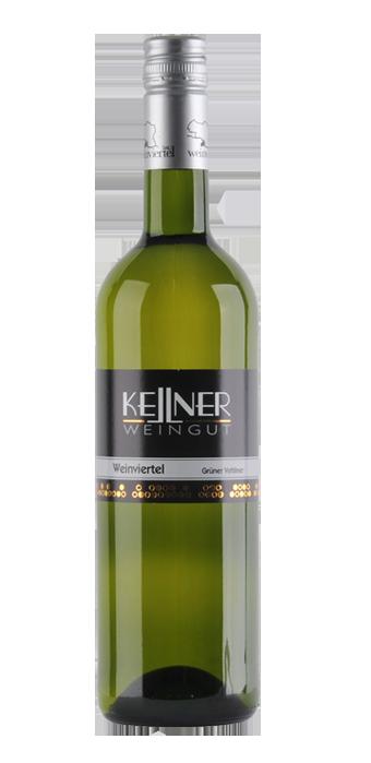 Weingut Kellner Weinviertel Grüner Veltliner DAC Klassik 75CL