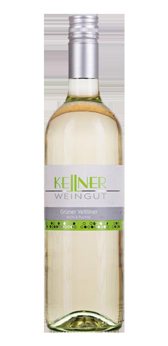 Weingut Kellner Weinviertel Grüner Veltliner 75CL