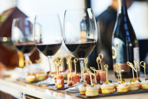 Barts Wijn Event Zondag 3 November 2019 WIJNPROEVERIJ + WINE & DINE