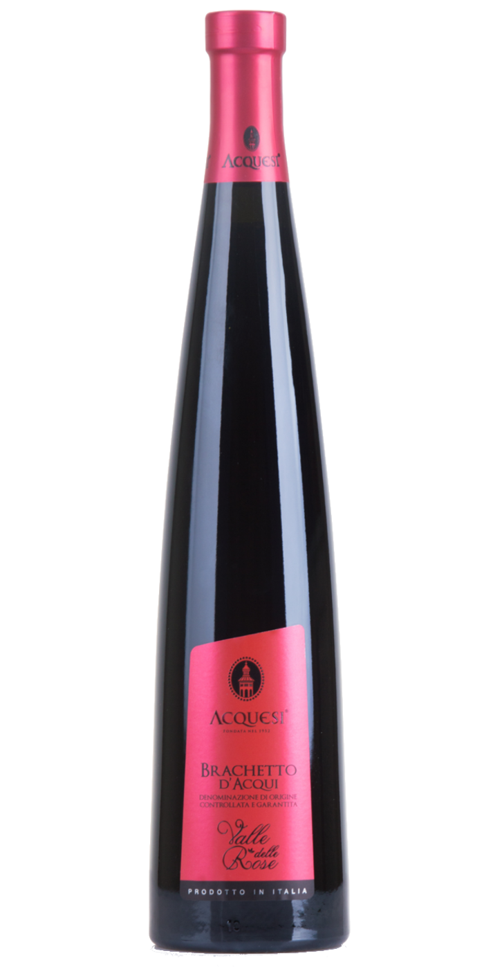 Acquesi Brachetto D'Acqui Valle Delle Rose 75CL