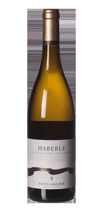 Aloïs Lageder Pinot Bianco Haberle 75CL