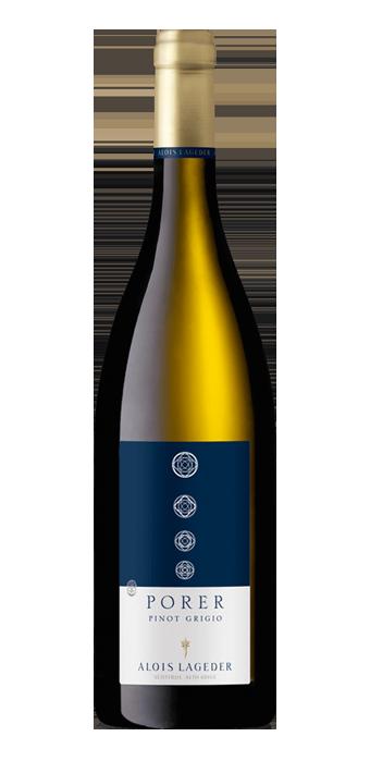 Tenutae Lageder Pinot Grigio Porer 75CL