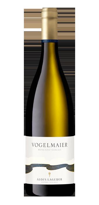 Aloïs Lageder Vogelmaier Moscato Giallo 75CL