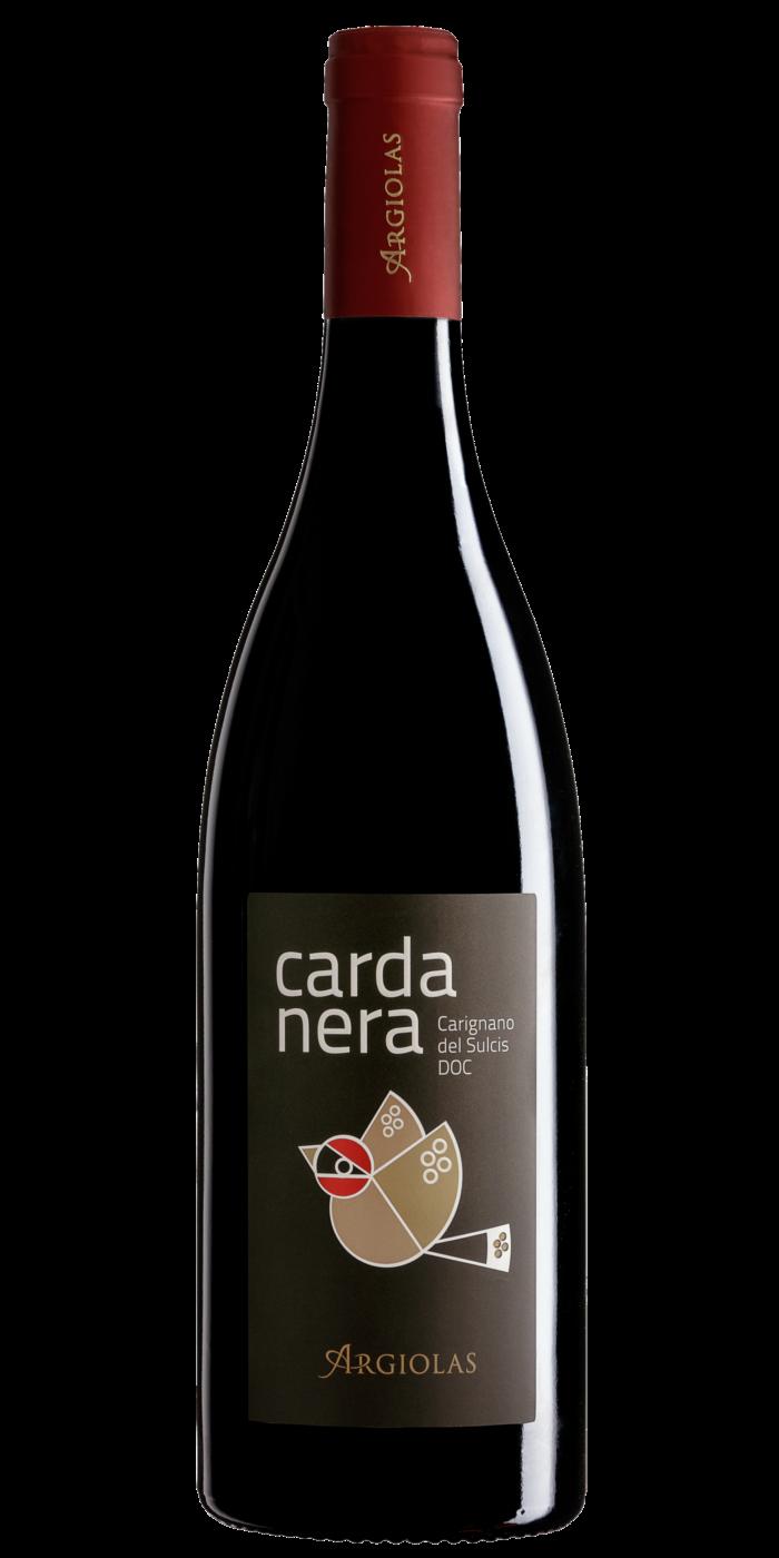 Argiolas Carignano Del Sulcis Cardanera 75CL