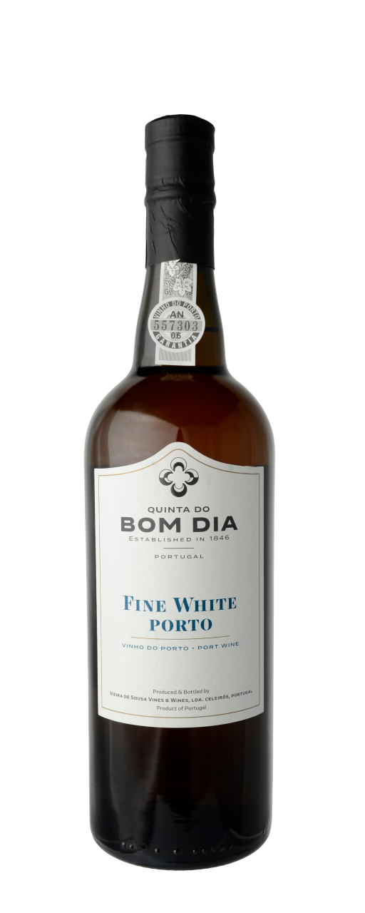 Quinta Do Bom Dia Fine White Port 75CL