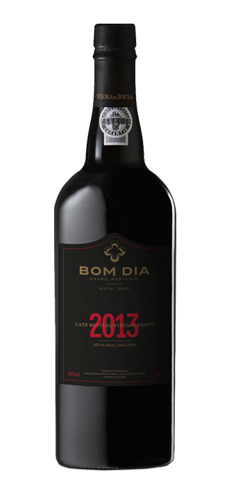 Quinta Do Bom Dia Late Bottled Vintage Port 75CL