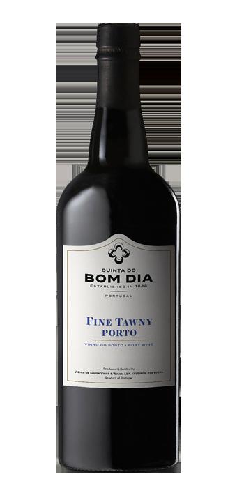 Quinta Do Bom Dia Tawny Port 75CL