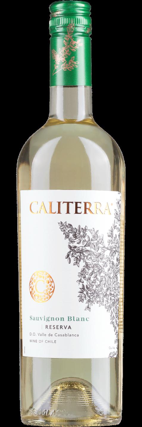 Vina Caliterra Sauvignon Blanc Reserva 75CL
