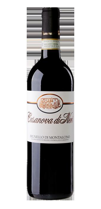 Casanova Di Neri Brunello Di Montalcino 75CL
