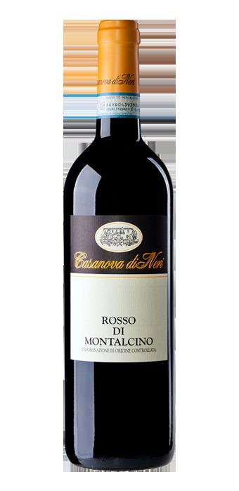 Casanova Di Neri Rosso Di Montalcino 75CL