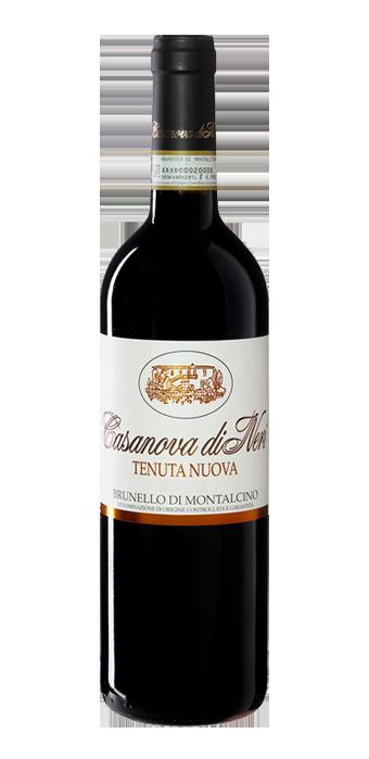 Casanova Di Neri Brunello Di Montalcino Tenuta Nuova 75CL