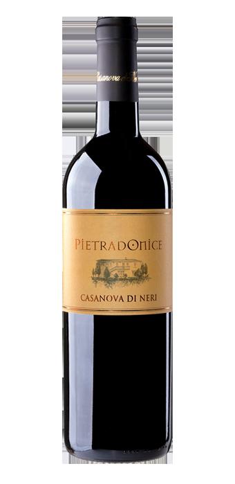 Casanova Di Neri Pietradonice Toscana IGT 75CL