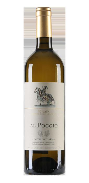 Castello Di Ama Al Poggio Chardonnay IGT 75CL