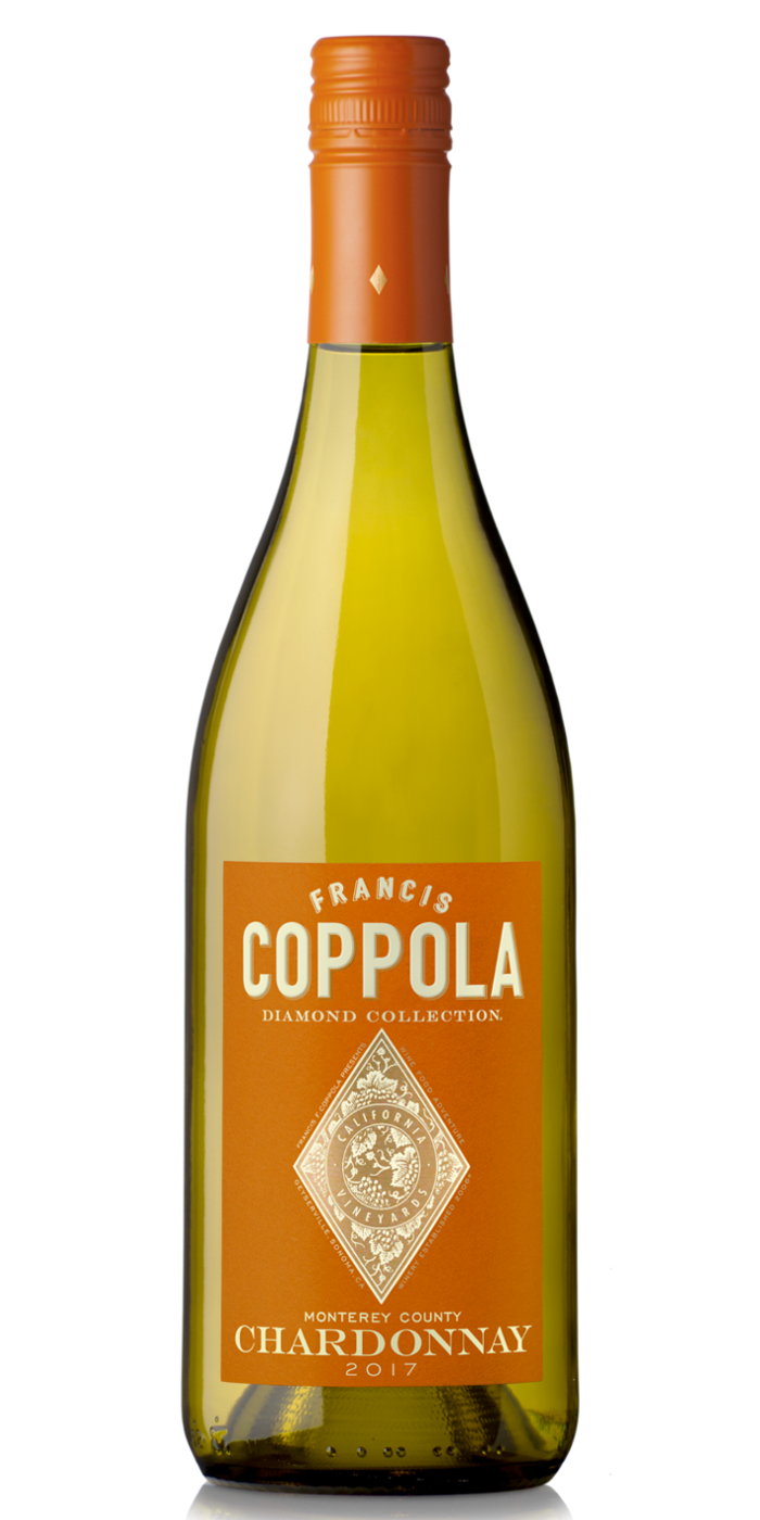 Francis Coppola Chardonnay Diamond Collection 75CL