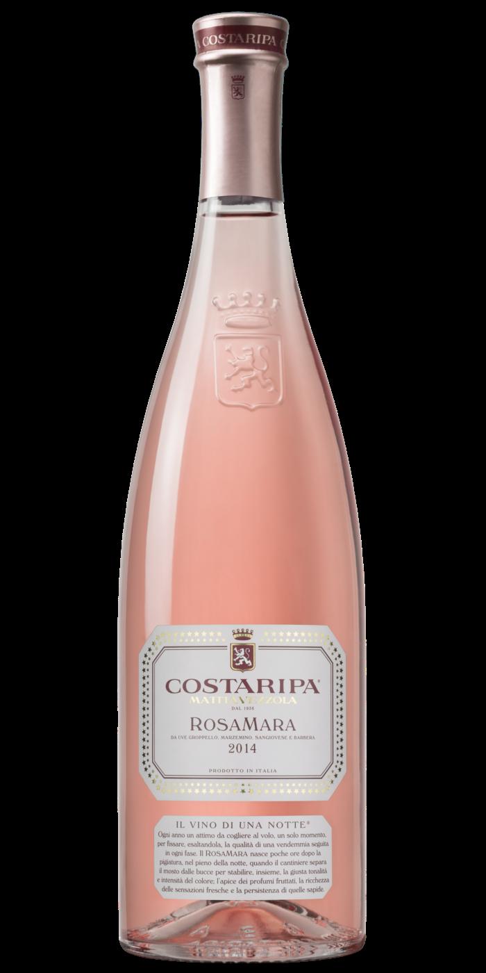Costaripa Valtenèsi Rosé RosaMara 75CL