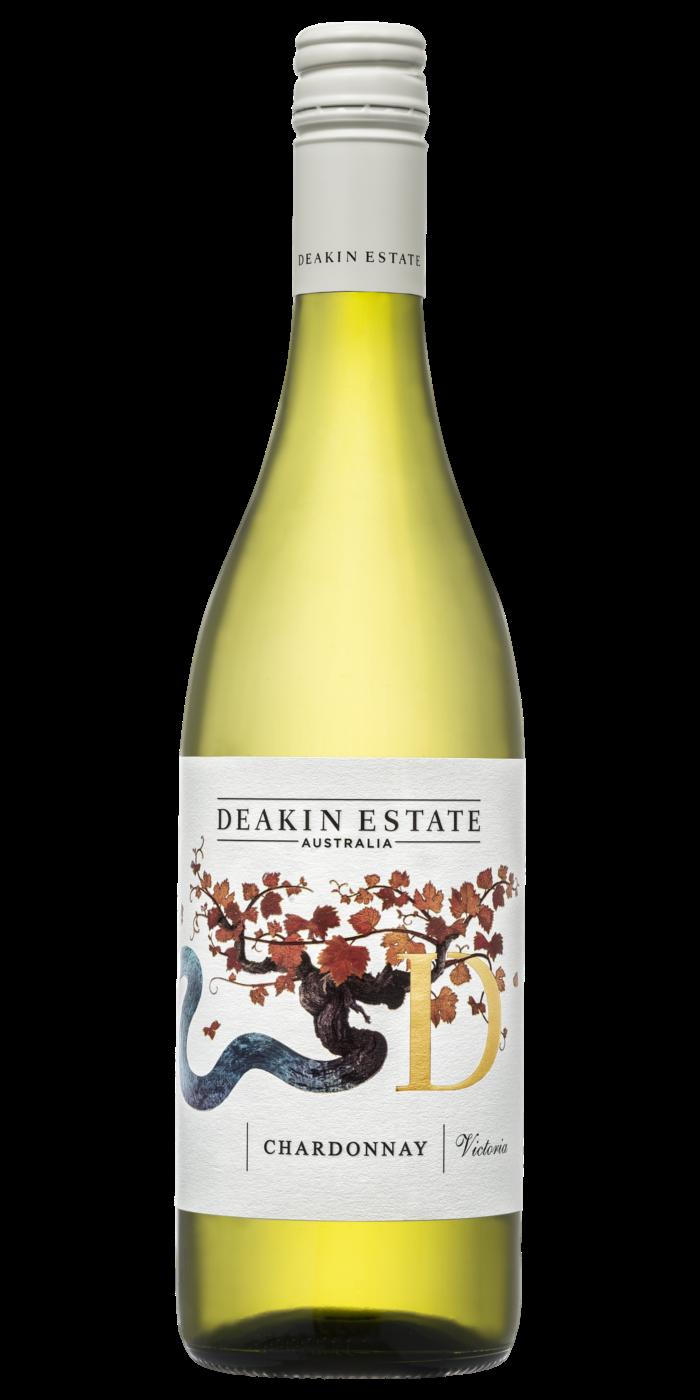 Deakin Estate Chardonnay Deakin 75CL