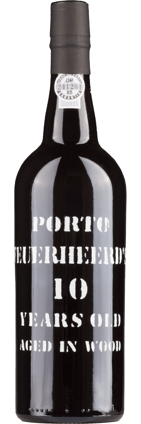 Feuerheerds 10 Years Old Port 75CL