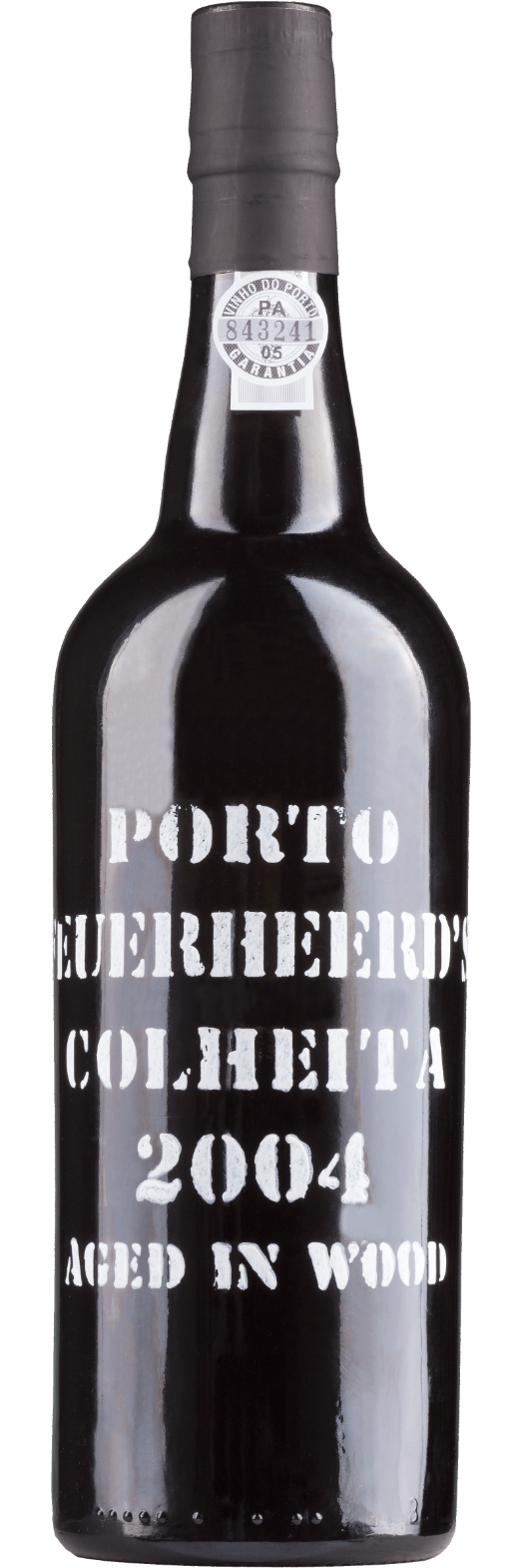 Feuerheerds Colheita 2004 Port 75CL