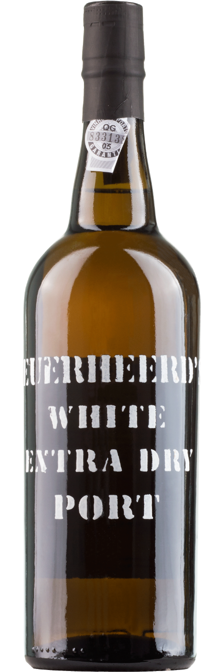 Feuerheerds Extra Dry White Port 75CL