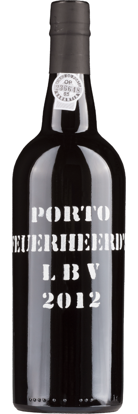 Feuerheerds Late Bottled Vintage 2012 75CL
