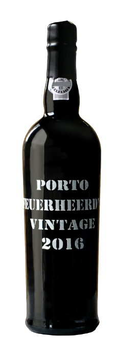 Feuerheerds Vintage 2016 Port 75CL