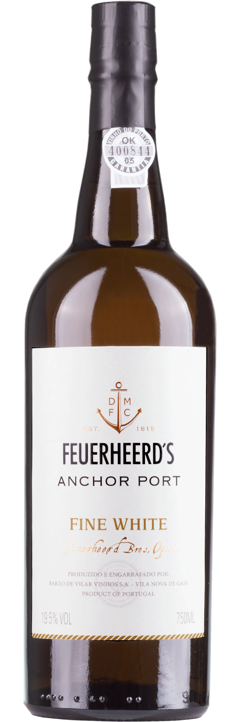 Feuerheerds Fine White Port 75CL
