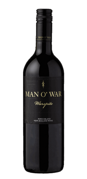 Man O War Warspite 75CL