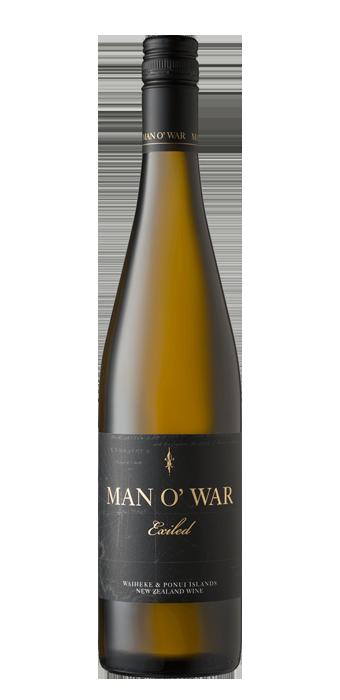 Man O War Exiled Pinot Gris 75CL