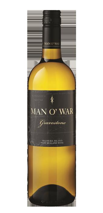 Man O War Gravestone Sauvignon Blanc Sémillon 75CL
