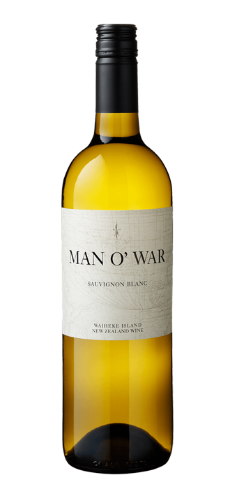 Man O War Sauvignon Blanc 75CL