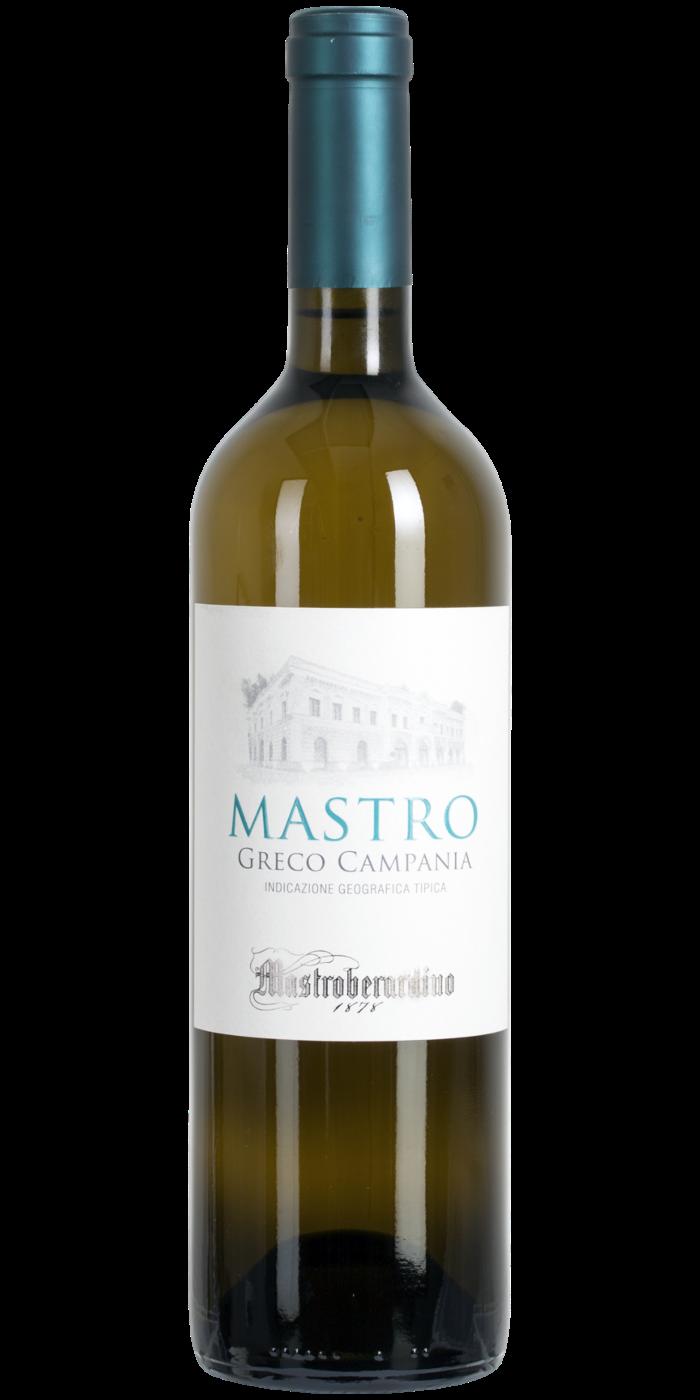 Mastroberardino Greco Campania IGT Mastro 75CL